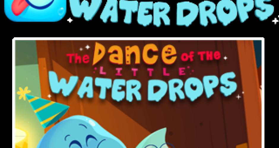 Little Water Drops
